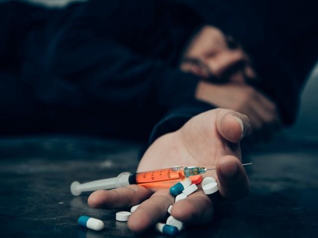 Как проявляется наркомания