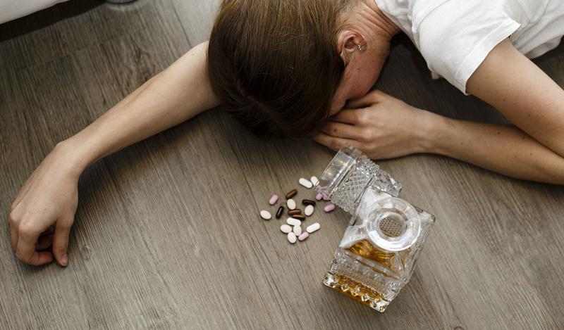 Помощь при наркотическом отравлении