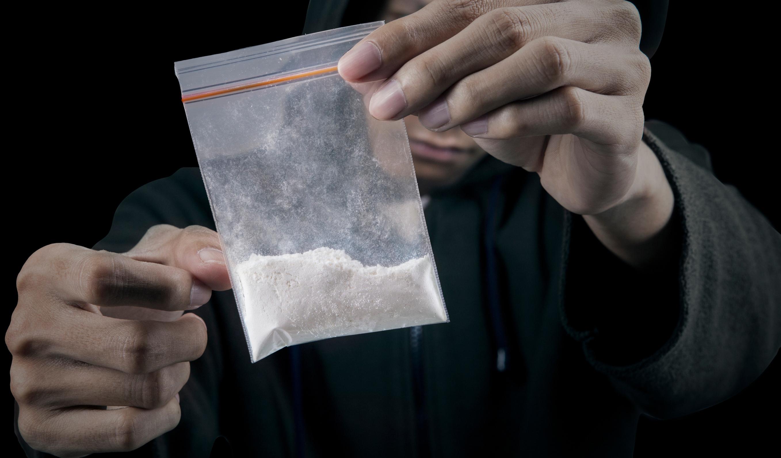 Секс под наркотиком солями