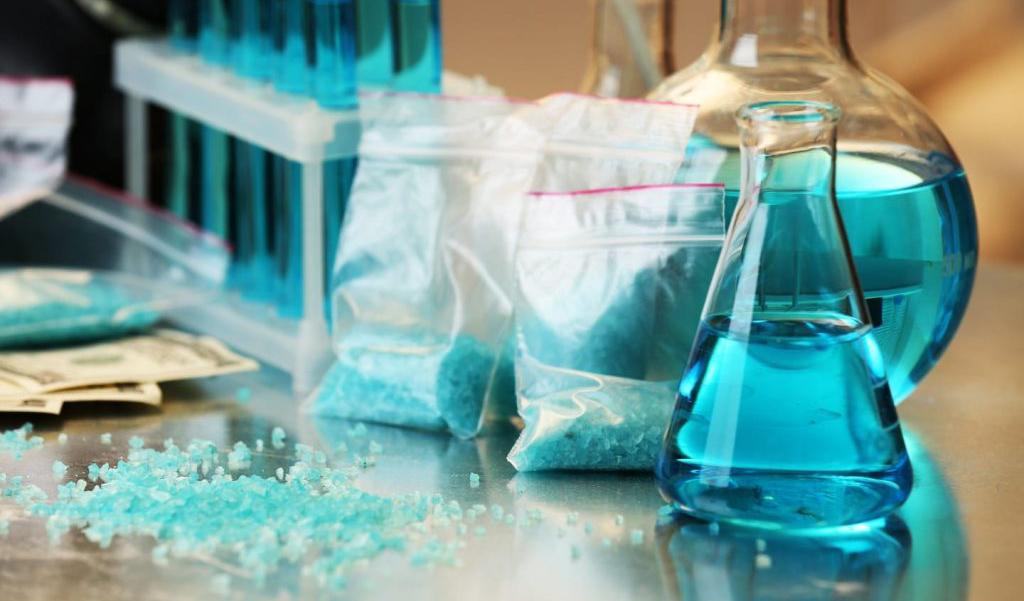 Всё об амфетамине: виды, стоимость, состав, влияние и последствия